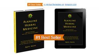 Alkaline Herbal Medicine - Reverse Disease and Heal the Electric Body