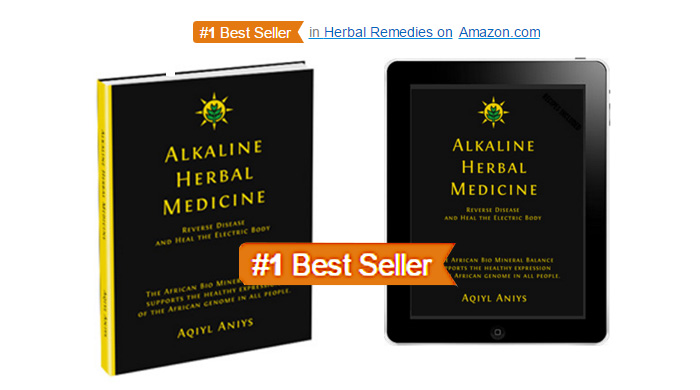 Alkaline Herbal Medicine - Reverse Disease and Heal the Electric Body