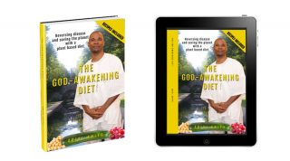 The God-Awakening Diet