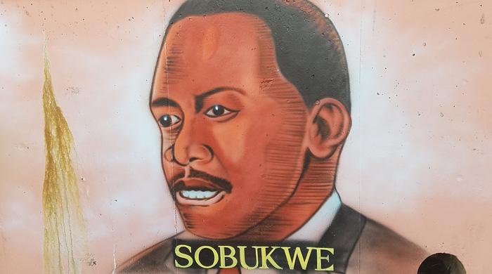 Robert Sobukwe