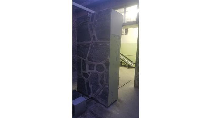 Robben Island Door